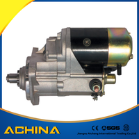 Directly Price Motorcycle Parts Starter Motor