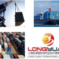 Logistics Charge Shipping Rates Freight Forwarder