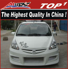 Body kits for HONDA-03-08-Fit(2)-Style MY