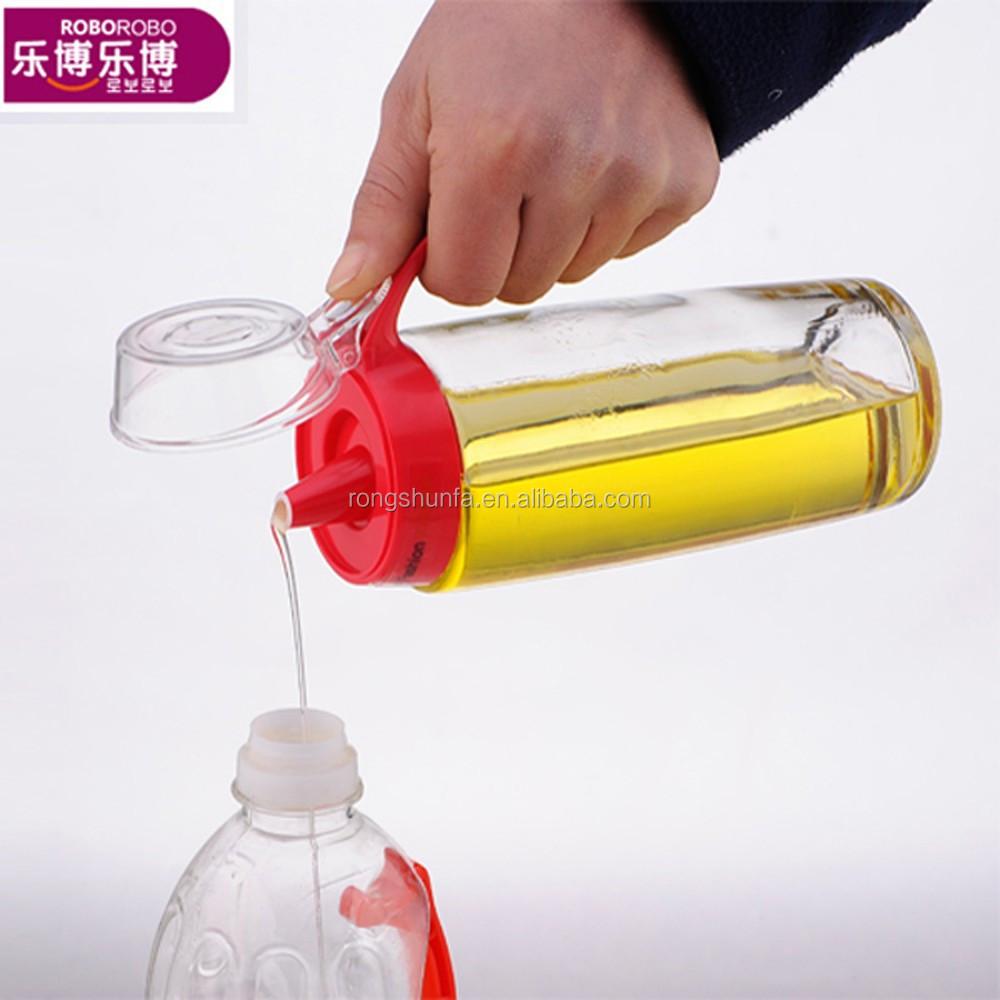 Ingrosso bottiglia di vetro da cucina con maniglia for Ingrosso utensili da cucina