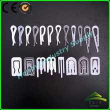 China Supply Eco Friendly Plastic Clip for Shirt and Coat