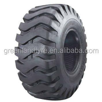 Hot-selling wholesale OTR tires image OTR tire exporter in China 14.00---25