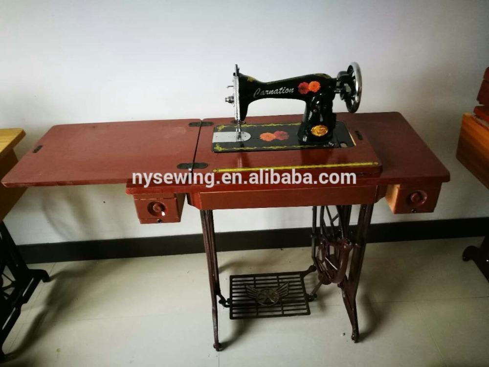 Factory Supply factory supplying adjustable stitch domestic sewing machine with high quality