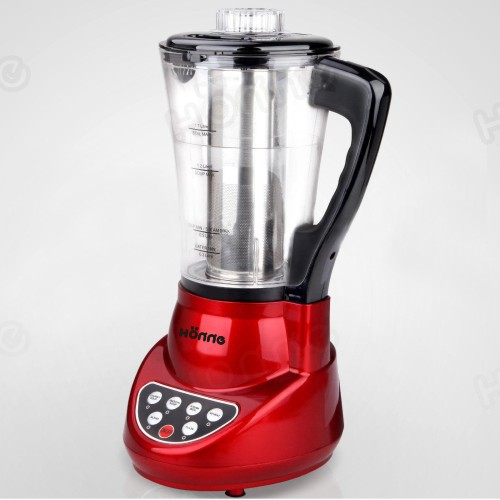 2015 Hot sell Hot and Cold Blender Electric Soup Maker
