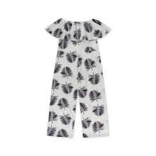 Cute Off The Shoulder Vintage Baby Romper Pattern Long Pants Summer Jumpsuits New Design Romper Girl Clothes Wholesale Price
