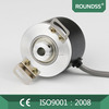 Roundss optical speed sensor 58mm displacement encoder for packing machines