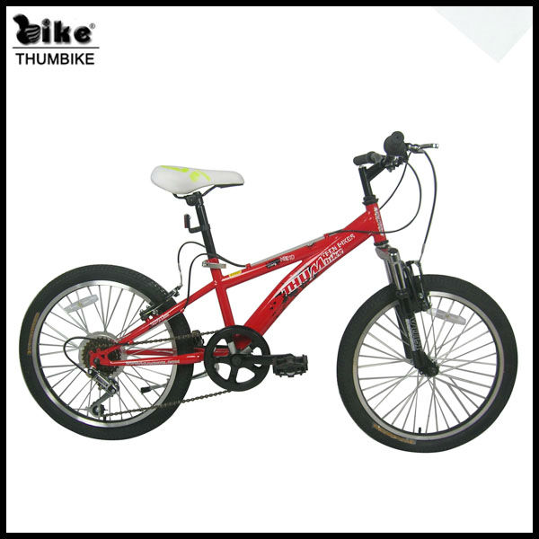 "Children bike with alloy rims BMX 20"" Freestyle bicycle"