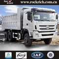 SITOM 6X4 Off-road 35 ton Dump Truck 20Cubic Meters Heavy Tipper