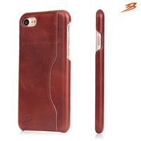 Top Grain Cow Leather Cell Phone