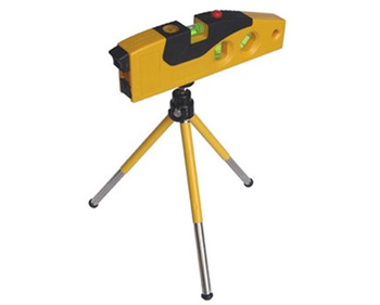 SE-TD9B Portable small laser level tool for construction mini type with rotary tripod