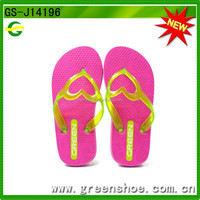 Cheap wholesale EVA child import slippers