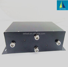 4:4 rf Hybrid Combiner/Coupler N-female connector 698-2700 MHz for telecom