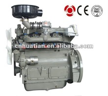 495CNG power generating gas engine