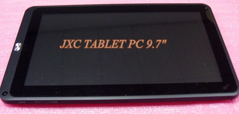 9.7' inch Tablet PC/ MID/ portable pc Android4.0