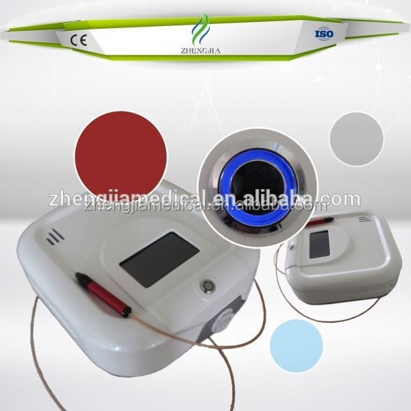 hot selling new products vascular (spider vein) removal machine beauty equipment