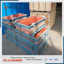 non metallic flexible flanged expansion joint