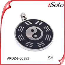 Chinese zodiac pendant custom metal pendant design for boys