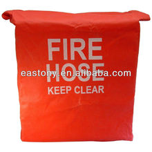 Cover for Continuous Flow Hose Reel and Fire Equipment