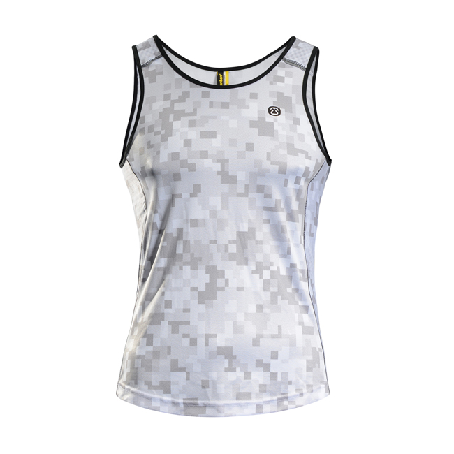 Monton Custom Running Singlet Wholesale Running Tank Top