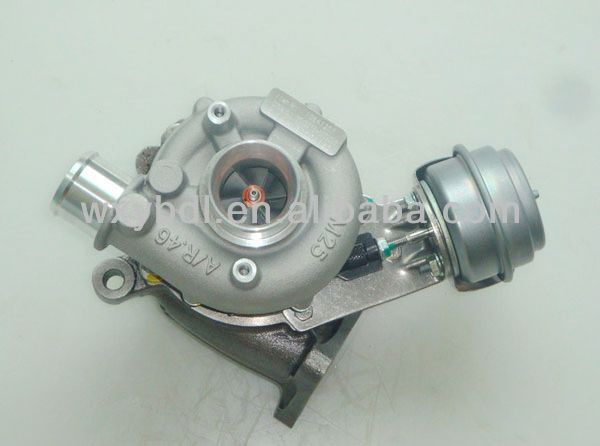 TURBO GARRETT GT1749V 454231-0010 FOR AUDI A4/A6 TDI