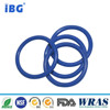 silicone seal o ring SIL 70 seals for food container, standard AS568 rubber washer