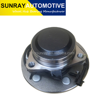 Rear Wheel Hub and Bearing Assembly 515054 for Chevy GMC Pickup Truck 2WD Van