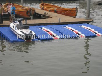 Floating dock, floating dock for sale , jet ski dock