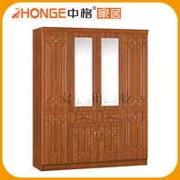 9461 living room wardrobe design/cardboard wardrobe/plywood wardrobe design