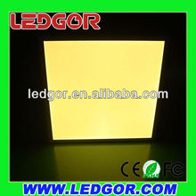 2012 New super bright Warm white LED panel