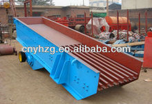 2013 hot sale vibratory feeder China supplier