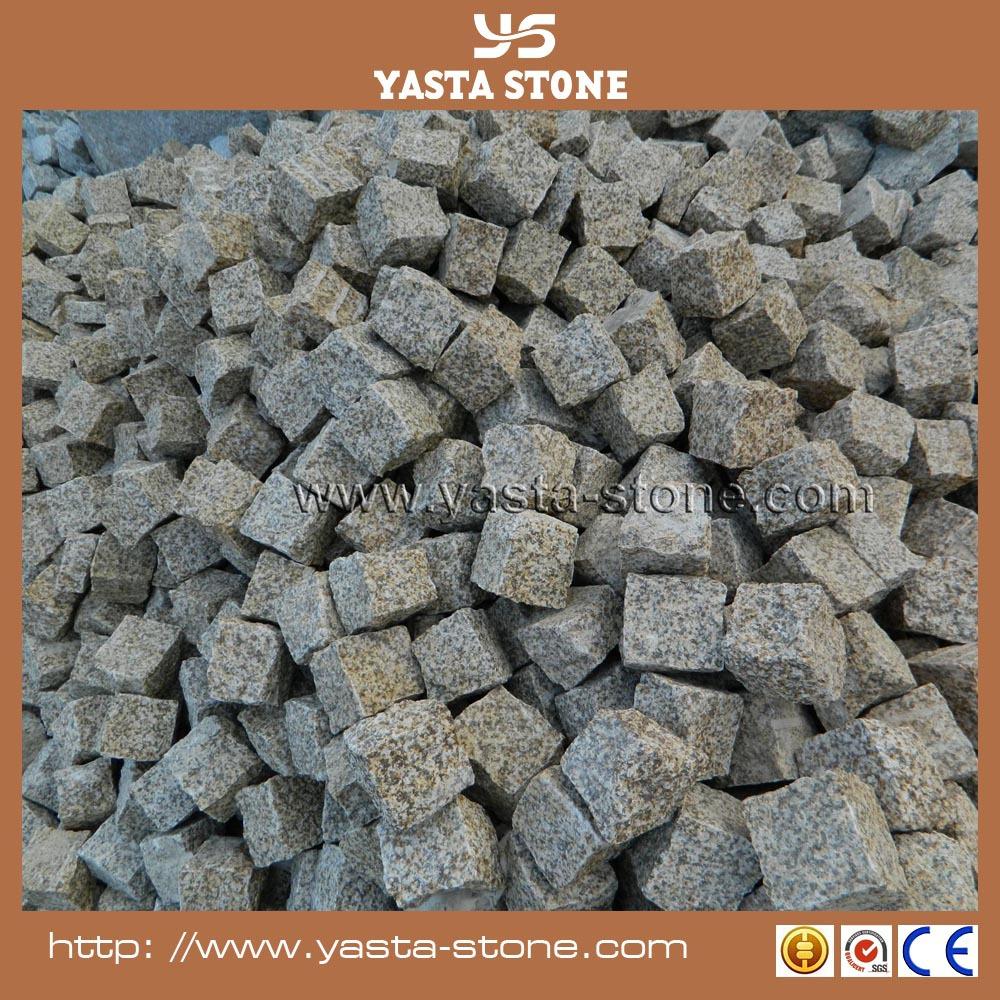 Rough Granite Block : Cheap rough granite block zhangpu rusty cube stone
