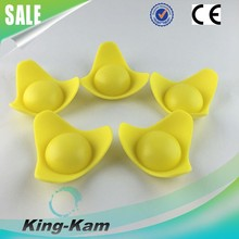 Free Sample Plastic Packing Durable Non-toxic Recycled Egg Tray Cup Design Non-Toxic Soft Silicone Ice Tray