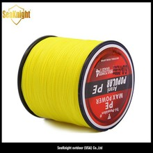 Manufactory Carbon & Braided Fishing Line