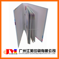 2016 China Professional Custom Best Selling Office Paper Material and Folder Shape Cute A5 File Folder