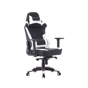 Comfortable high-back classic leather office chair akracing racing gaming chairs