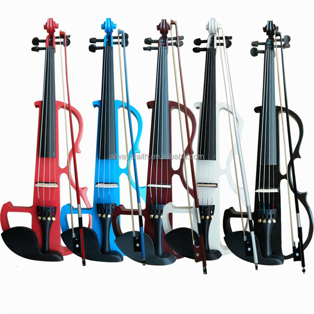 electric violin prices in egypt oem colorful electric violin