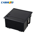 CSN-A5 58mm micro panel mount printer portable embedded thermal printer w ttl RS232 USB interface