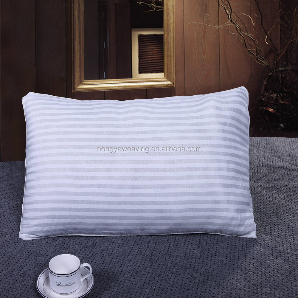 china popular customized hotel quality pillow inners with good price