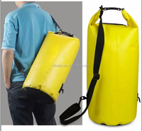 2016 Hot Sale Ripstop Waterproof Ocean Pack Dry Bag