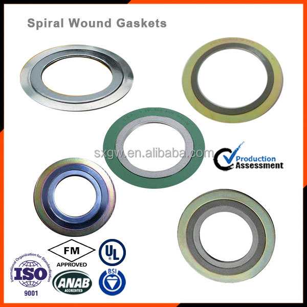 China Tension Brand Professional Rubber Ring Flange Gasket Manufacturer