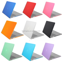 Plastic Crystal Hard Skin Cover Case for Apple MacBook Air