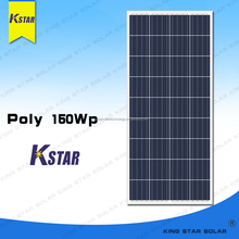 2017 New Arrival 100wp polycrystalline solar panel pv module