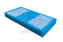 5-zone Pocket Spring for Mattress production PS08
