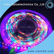 WS2812/WS2812B digital 144leds addressable ws2812 led strip,dlexible led strip