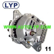 Alternator for Isuzu C240