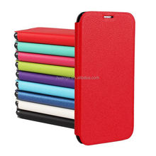 Hot! New! Top Ultrathin flip case for samsung s5 stand china suppliers