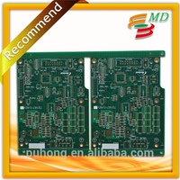 custom electronic pcb parts pcba design service