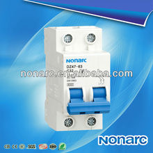 DZ47-63 Cheap And Fine MCB 15A Circuit Breaker