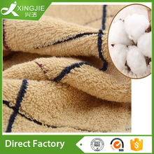 cotton bath luxury towel with high quality