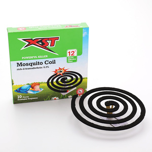 Famous Mosquito Coil Brands Chemical Mosquito Repellent Incense